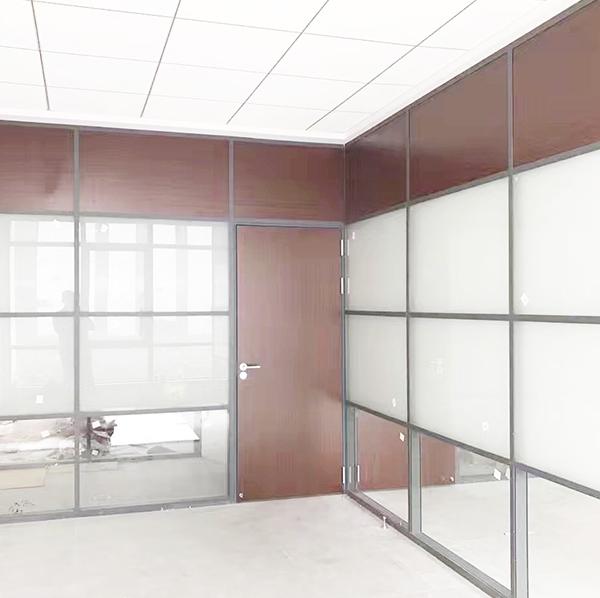 办公隔断安装公司